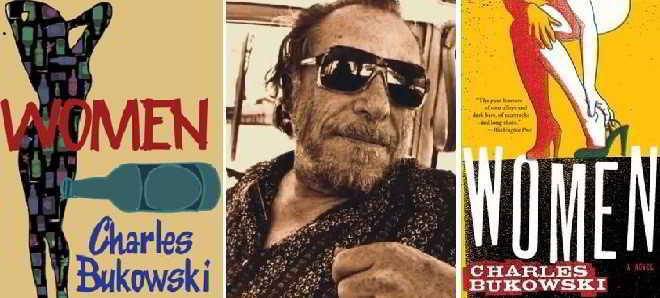 Voltage Pictures vai adaptar o livro 'Womens' de Charles Bukowski