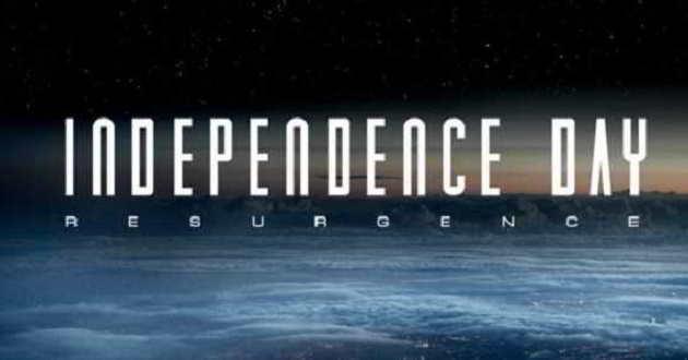 'Dia da Indepêndencia 2' vai chamar-se 'Independence Day Resurgence'