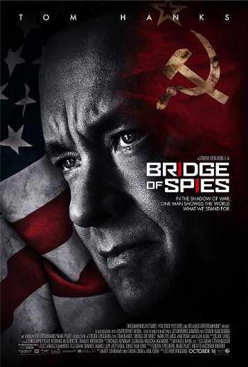 bridge of spies_poster