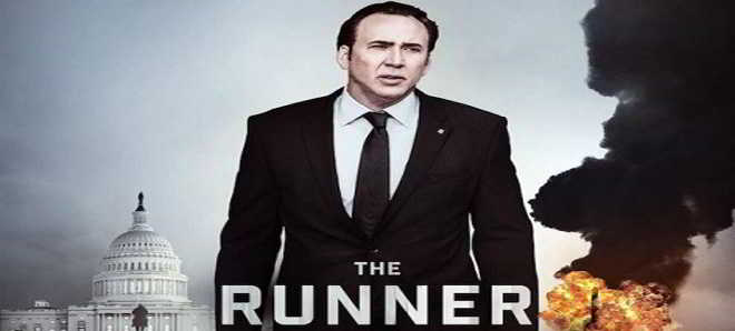 Assista ao trailer do drama 'The Runner' com Nicolas Cage
