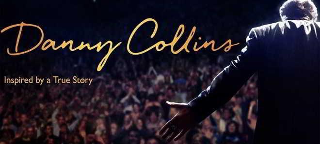'Danny Collins - Nunca é Tarde': Trailer legendado do drama com Al Pacino