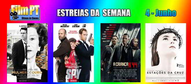 estreias filmes portugal 4 junho 2015