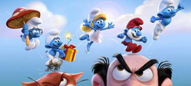 Demi Lovato vai dar voz a Smurfina no filme de animação 'Get Smurfy'