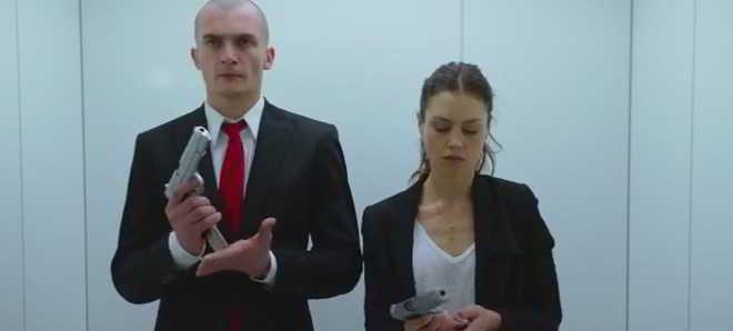 Novo trailer em português e dois novos posters de 'Hitman'