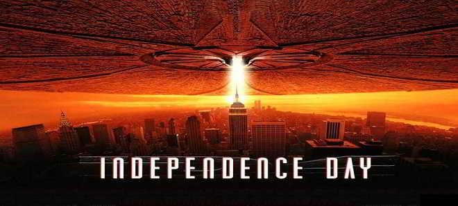 Revelado o primeiro poster promocional de 'Dia da Independência 2'