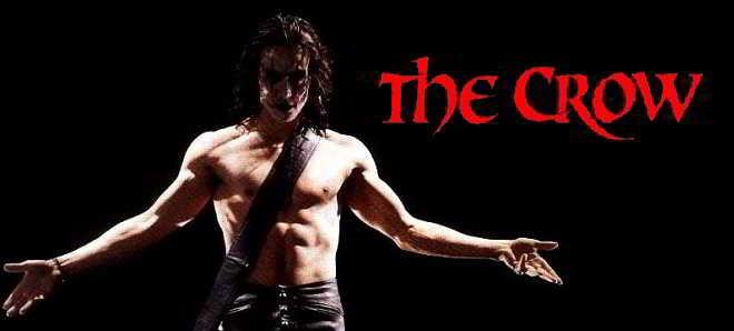 Jack Huston já não vai protagonizar a nova versão de 'O Corvo'