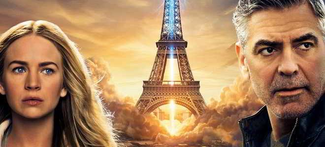 'Tomorrowland - A Terra do Amanhã' fracassa e dá prejuízo à Disney