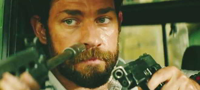 Veja o primeiro trailer de '13 Hours: The Secret Soldiers of Benghazi'