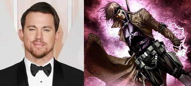 Channing Tatum na iminência de abandonar o filme 'Gambit'