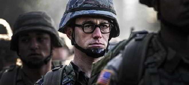 Divulgado o primeiro teaser trailer de 'Snowden'