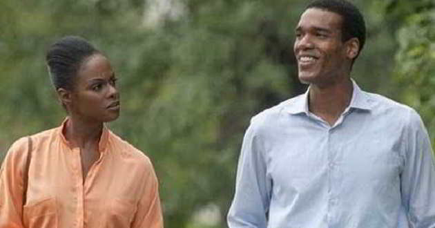 'Southside With You': Primeira imagem do filme sobre os Obama
