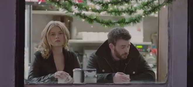 Assista ao trailer de 'Before We Go' com Chris Evans e Alice Eve