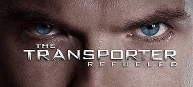 Novo trailer e poster oficial de 'Transporter: Potência Máxima'