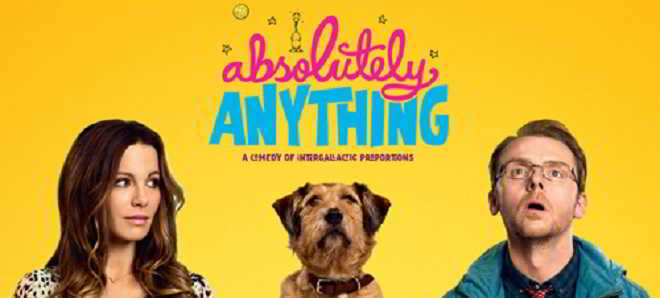 Trailer português de 'Absolutely Anything: Uma Comédia Intergalática'