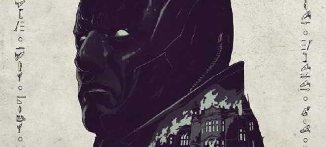 Divulgado o primeiro teaser poster de 'X-Men: Apocalypse'