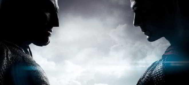 Assista ao novo trailer de 'Batman v Super-Homem: O Despertar da Justiça'