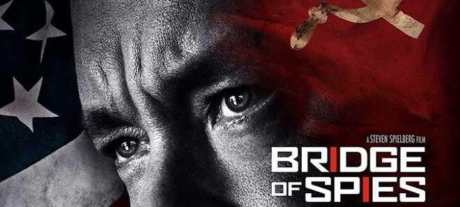 Trailer legendado em português de 'A Ponte dos Espiões'