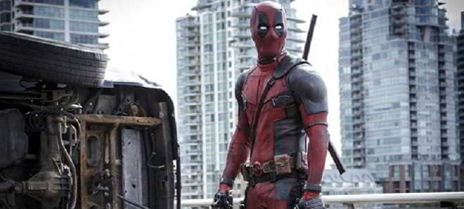 20th Century Fox divulgou novas imagens de 'Deadpool'