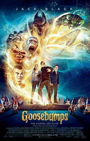 goosebumps_new poster