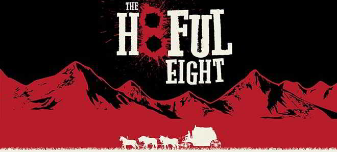'The Hateful Eight': Nova imagem do filme de Quentin Tarantino