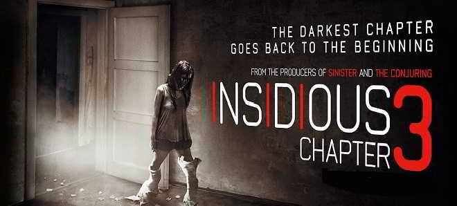 Assista ao trailer legendado em português de 'Insidious: Capítulo 3'