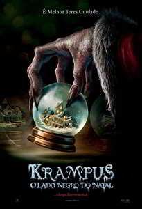 KRAMPUS - O LADO NEGRO DO NATAL