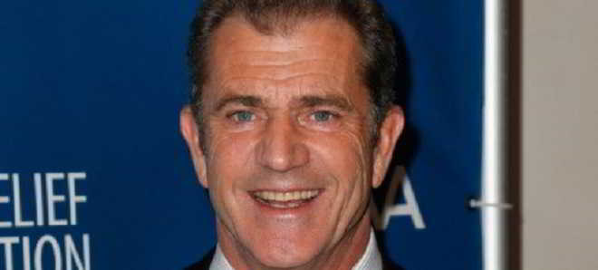 Mel Gibson estreia-se como diretor artístico em 'The Bombing'