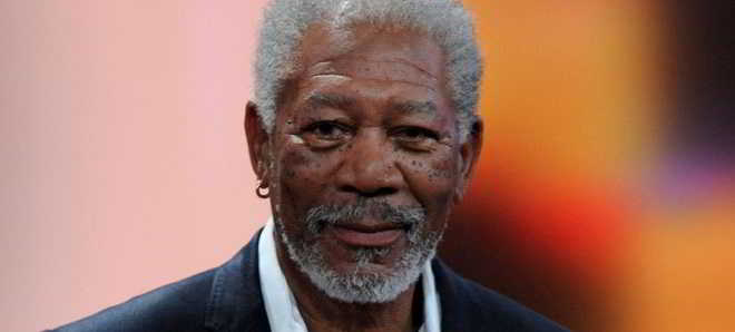 Morgan Freeman confirmado no filme de ação 'Down To A Sunless Sea'