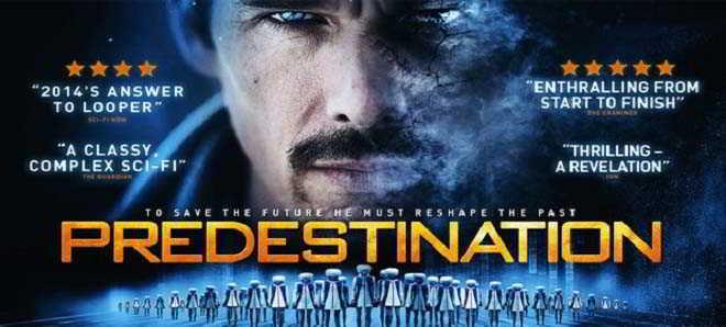 Assista ao trailer português de 'Predestinado', com Ethan Hawke