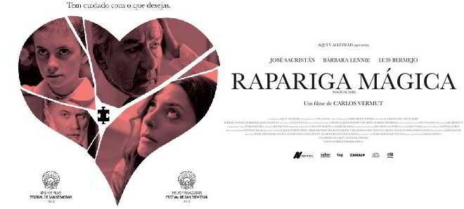 Veja o trailer legendado em português de 'Rapariga Mágica'