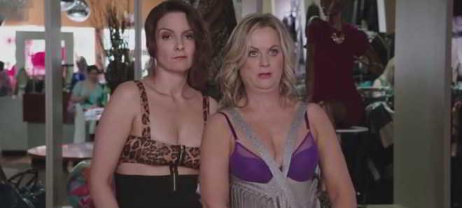 Divulgado o trailer da comédia 'Sisters' com Amy Poehler e Tina Fey