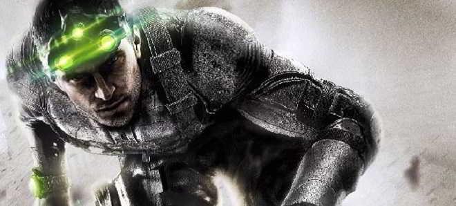 Frank John Hughes é o novo argumentista da adaptação de 'Splinter Cell'
