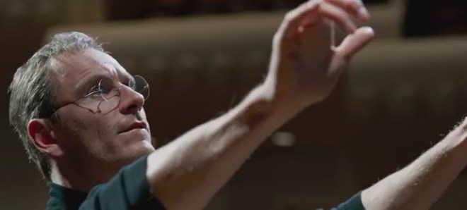 Divulgado um novo trailer da cinebiografia de 'Steve Jobs'