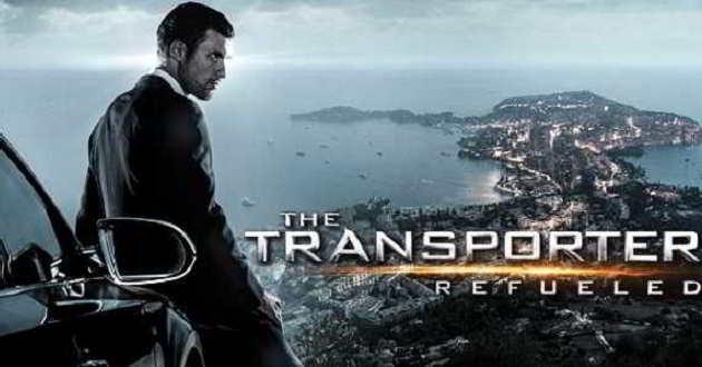 Assista ao trailer em português do thriller 'Transporter: Potência Máxima'