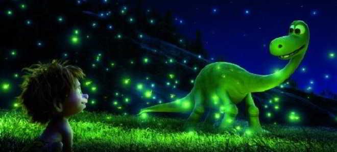 'The Good Dinosaur': Animação da Pixar tem novo trailer divulgado