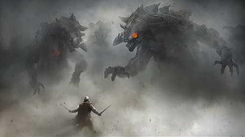 Fall of gods_imagem9