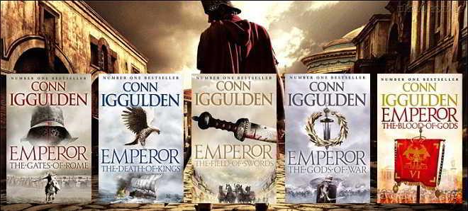 História do imperador Júlio César vai regressar aos grandes ecrãs