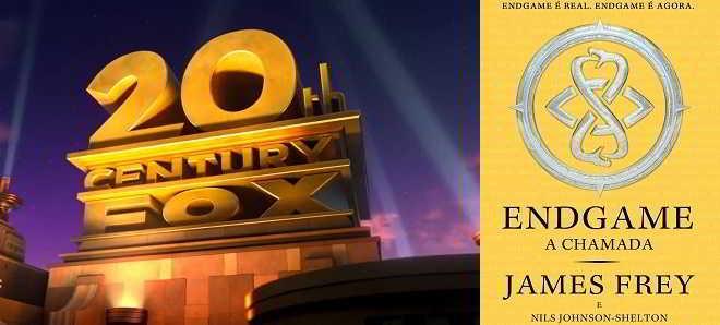 20th Century Fox vai adaptar o romance de ficção 'Endgame: A Chamada'