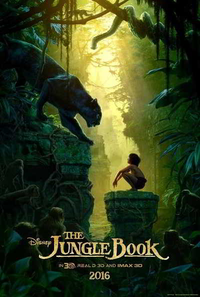 Poster_the jungle book