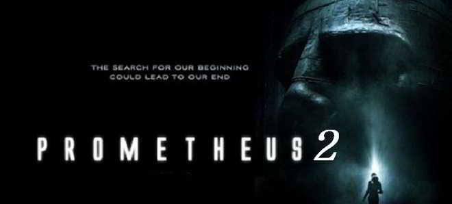 Ridley Scott começa a rodar 'Prometheus 2' em janeiro de 2016