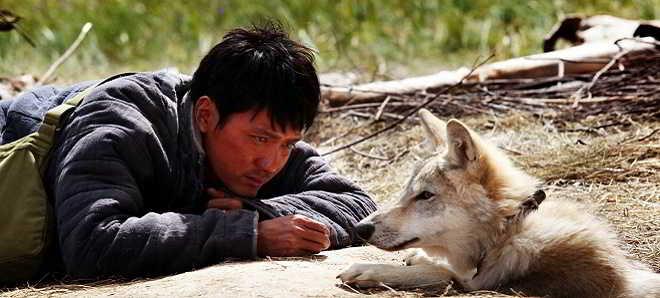 Trailer de 'A Hora do Lobo' (Wolf Totem) de Jean-Jacques Annaud