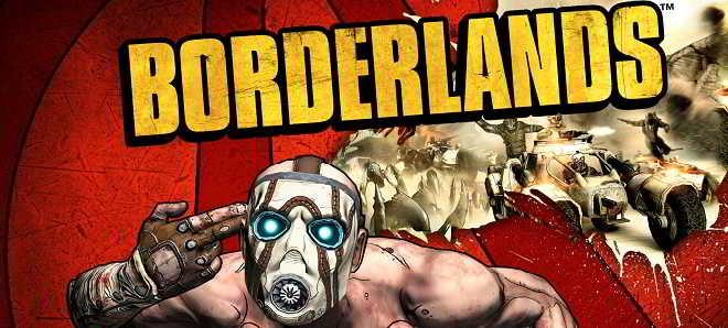 'Borderlands': Videojogo vai ser adaptado ao cinema pela Lionsgate