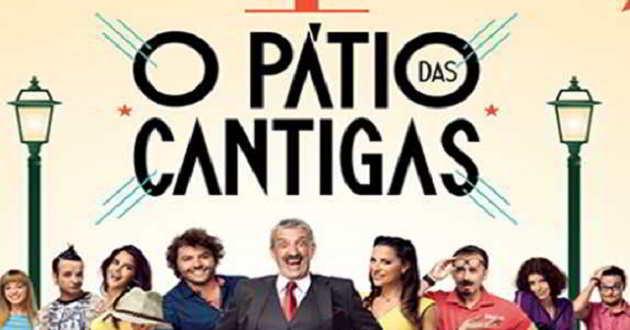 Box Office Portugal: 'O Pátio das Cantigas' foi apenas superado por 'Mínimos'
