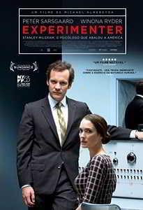 experimenter_Stanley Milgram