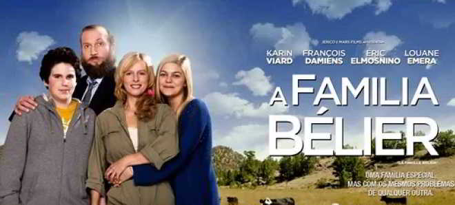 Lionsgate vai desenvolver um remake de 'A Família Bélier'