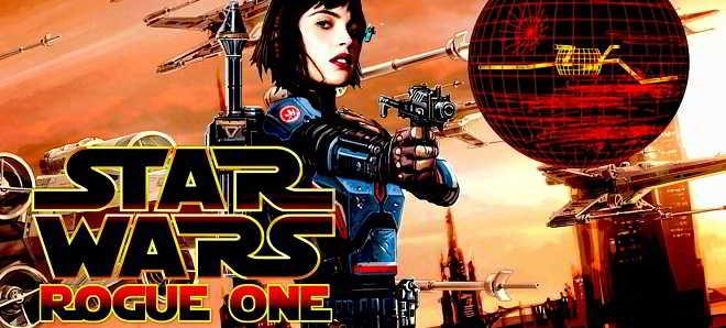 Veja as primeiras imagens das filmagens de 'Star Wars Anthology – Rogue One'