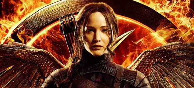 Segundo a Forbes, Jennifer Lawrence é a atriz mais bem paga do mundo