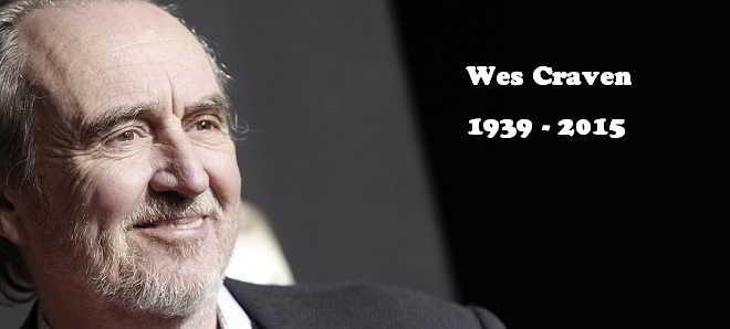 Morreu Wes Craven, realizador de 'Pesadelo em Elm Street'