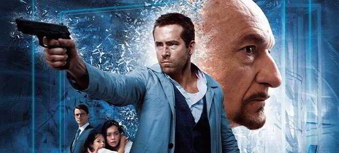 Assista ao trailer em português do thriller de ficção científica 'Outro/Eu'
