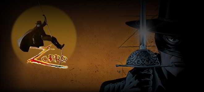 'Zorro Reborn': Vem aí um reboot pós-apocalíptico de Zorro